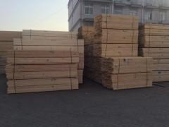 南通辐射松木方厂家