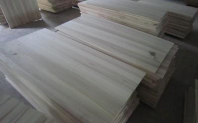 中国徐州木业精细板皮杨木板皮混级板 毛板