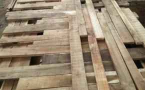 大叶相思木锯材
