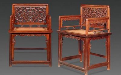 红木家具玫瑰椅有什么特点