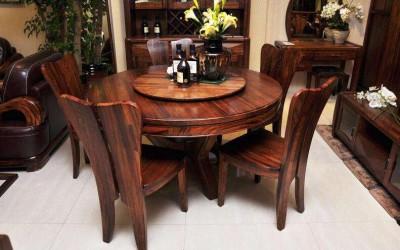 金丝木做家具好还是乌金木做家具好
