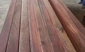 柳桉木加工,柳桉木加工厂,柳桉木防腐木价格