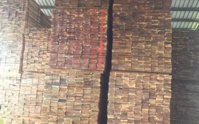 台湾酸枝/台湾黑檀小叶相思木板材