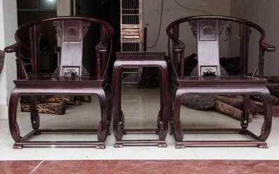 皇宫椅,永恒的经典,业内