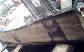 黑胡桃毛边板 实木板 家具料 美式家居 胡桃木 高级木板