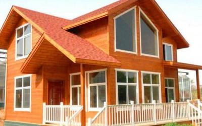 木房子的特点,为什么木房子的使用寿命长达几百年?