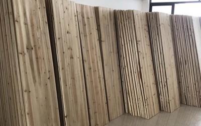 杉木床板对人体的好处