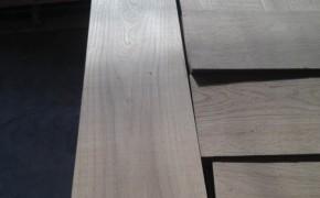 柞木地板坯料