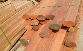 柳桉木地板,柳桉木优缺点,柳桉木防腐木规格