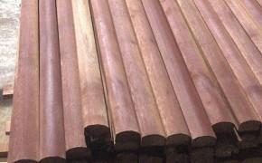 柳桉木批发价格,红柳桉木价格,黄柳桉木价格