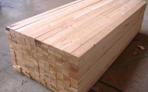 松木类 花旗松实木板材