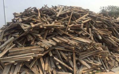 木废料等32种固体废物将被禁止进口,12月31日执行