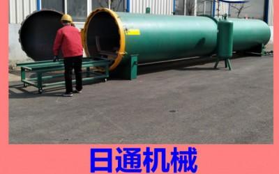 松木防腐罐 木材防腐罐 木材防腐罐厂家木材防腐罐价格