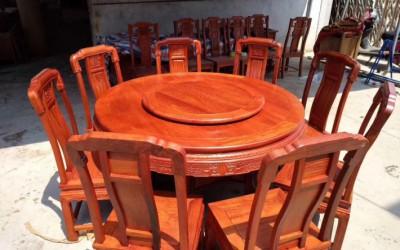 家具市场御美红木厂家