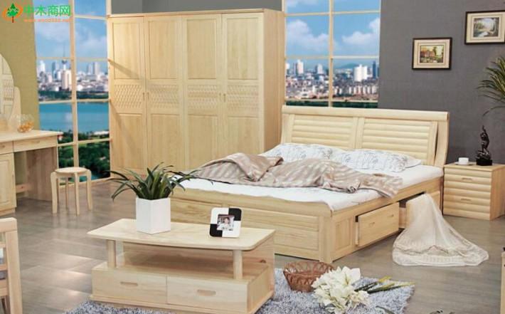 松木家具的缺点