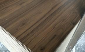 免漆密度板 免漆生态板价格密度板贴面板临沂贴面厂家