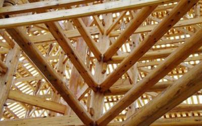 榫卯结构巧夺天工,没一钉一卯却无比牢固!为何现在很少木工用?