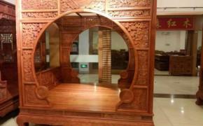 河南红木家具店
