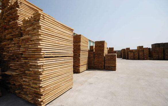 杰仑木业2017年度营收增长17.44%