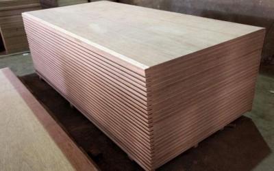 长沙将开展人造板及其制品行业专项整治