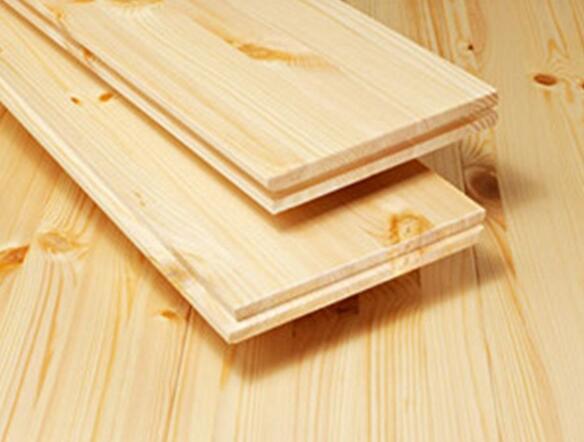 实木地板素板与实木地板漆板有什么区别?