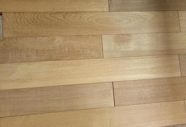 实木地板素板