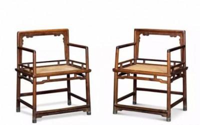 纵观整个椅子的设计领域,明代的椅子属于上乘之作