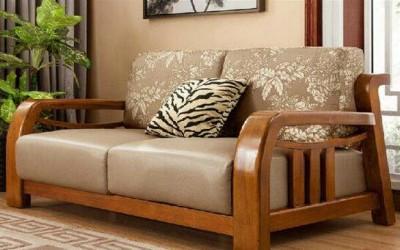 木沙发塌陷怎么办?木沙发的种类有什么