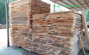 硬木杂木杉木实木木方木条实木板材板块定制