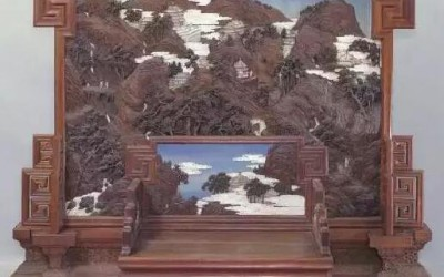 托泥,中国古典家具的经典结构