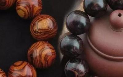 海南黄花梨糠梨和油梨哪种好?