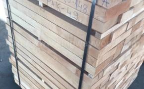 金威木业 进口 榉木 直边板 地板材 木料 实木 板材