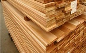 户外防腐地板 精品巴劳木防腐木 景观园林用材 定做尺寸