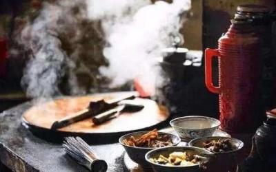 为什么柴火烧出来的菜好吃?