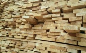东莞市兴富林木业供应优质海南橡胶木自然板