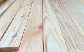 精品南方松碳化木|深度碳化木地板|炭化木加工