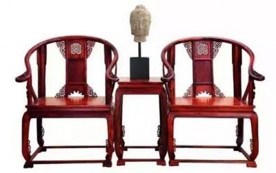 红木家具市场的常见猫腻!
