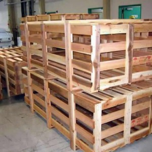 杨木包装箱品牌