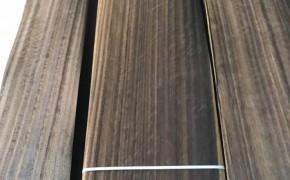 烟熏碳化黑橡木皮
