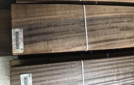 烟熏碳化尤加利木皮视频