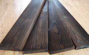 碳化木厂家最低价格