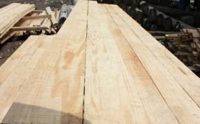 松木板材加工 建筑木方批发 厂家直销