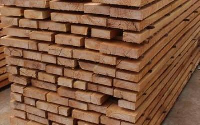老挝总理令改变木材市场