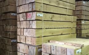 法国白橡大方 地板规格 板材实木 月供7柜ABC级 橡木