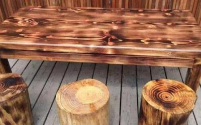 碳化木的用途是哪些?