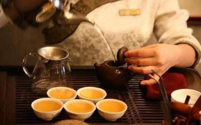 茶桌上的忌讳有哪些?喝茶时该注意什么?