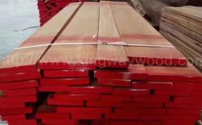进口欧洲榉木直边板 毛边板 板材 实木 榉木A/AB板材