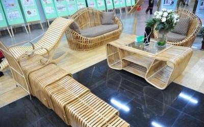 杉木,竹,胡桃木哪个更适合做家具?有谁知道?