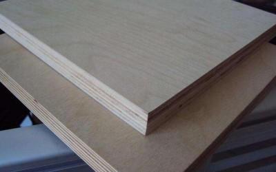 第一季度胶合板出口量为247.0万立方米