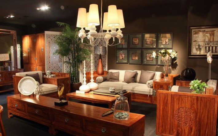 红木家具是什么木头?